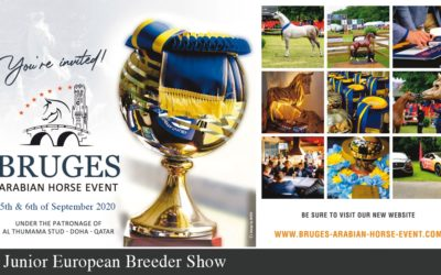 European Junior Breeders Show